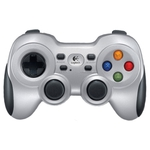 Геймпад Logitech Wireless Gamepad F710 (940-000121)