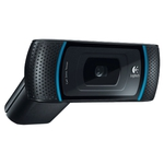 Вебкамера Logitech B910 (960-000684) Black