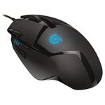Игровая мышь Logitech G402 Hyperion Fury (910-004067)