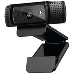 Вебкамера Logitech C920 (960-000769)
