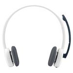 Наушники с микрофоном Logitech H150 (белый) [981-000350]