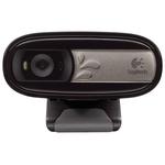 Вебкамера Logitech C170 (960-000760) Black