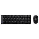 Клавиатура+Mышь Logitech MK220 (920-003169)