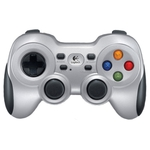 Геймпад Logitech Wireless Gamepad F710 (940-000145) USB