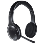 Гарнитура Logitech Headset H800 (981-000338) USB/Bluetooth