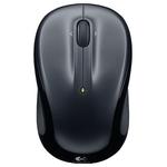 Мышь Logitech M325 Wireless Mouse (темно-серый ) [910-002142]