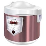 Мультиварка Lumme LU-1446 Pink/White