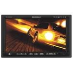 СD/DVD-магнитола Soundmax SM-CMD5003G