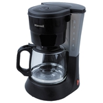 Кофеварка MaxWell MW-1650BK