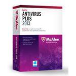 ПО McAFEE Antivirus Plus (BXMAV1YRRUS)
