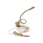 Микрофон Dialog M-103W White