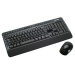 Клавиатура+Mышь Microsoft Wireless Desktop 3000 (MFC-00019) Black USB