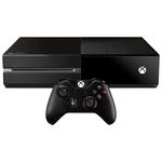 Игровая приставка Microsoft Xbox ONE 5C5-00015 500GB