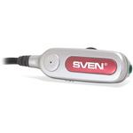 Микрофон Sven MK-100 Silver-Red