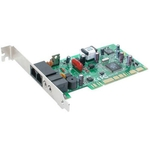 Модем Pentagram HEX 2 V.92, 56K PCI, 57600, S/W modem, Voice