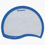 Коврик для мыши Defender Ergo Opti Laser Blue