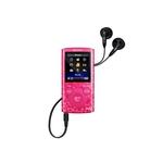 MP3 плеер SONY NWZ-E383P Pink