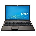 Ноутбук MSI CR61 3M-013XPL