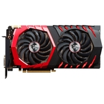 Видеокарта MSI GeForce GTX 1070 Gaming X 8GB GDDR5 [GTX 1070 GAMING X 8G]
