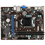 MB Socket 1150 MSI H81M-E33