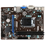 MB Socket 1150 MSI H81M-P33