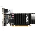 Видеокарта 2048MB GDDR3 Radeon R5 230 MSI (R5 230 2GD3H LP)