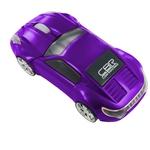 Мышь CBR MF-500 Lambo Purple USB