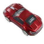 Мышь CBR MF-500 Lambo Red USB