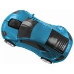 Мышь CBR MF-500 Lazaro Blue USB