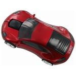 Мышь CBR MF-500 Lazaro Red USB