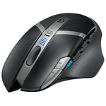 Игровая мышь Logitech G602 Wireless Gaming Mouse (910-003822)