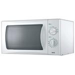 Микроволновая печь Mystery MMW-1710 White