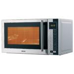 Микроволновая печь Mystery MMW-1718 Silver