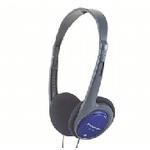 Наушники Panasonic RP-HT030A Blue