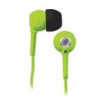 Наушники BBK EP-1200S Green