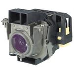 Лампа PB5050/ NP02LP для проекторов NEC NP40/ NP50 (BULB, бескорпусная)