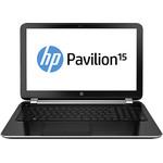Ноутбук HP Pavilion 15-n201sr (F5B76EA)