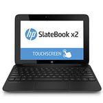 Нетбук HP SlateBook 10-h010er x2 (E7H06EA)