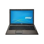 Ноутбук MSI CR61-3M-019XBY
