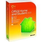 Office Home and Student 2010 Russian CEE PC Attach Key PKC Microcase (79G-02538)