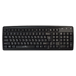 Клавиатура Oklick 110M
