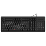 Клавиатура Oklick 140M Black USB
