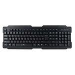 Клавиатура Oklick 192M Black USB