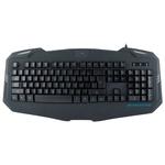 Клавиатура Oklick 730G Black USB