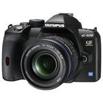 Фотоаппарат Olympus E-520 Double Zoom Kit