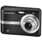 Фотоаппарат Olympus FE-25 Black