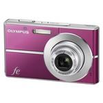 Фотоаппарат Olympus FE-3010 Purpure