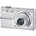 Фотоаппарат Olympus FE-370 Silver