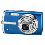 Фотоаппарат Olympus µ-1010 Blue