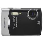 Фотоаппарат Olympus µ-850 SW Black